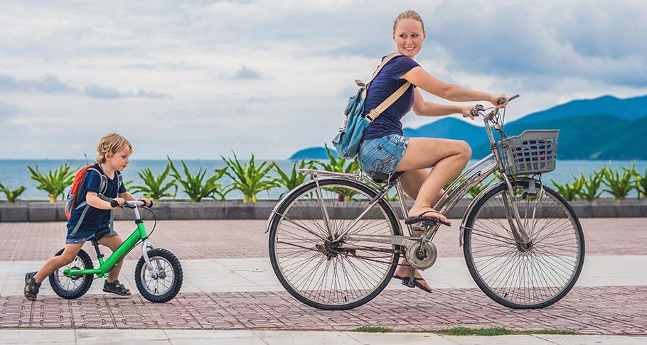 Köpa barncykel – vad ska man tänka på?