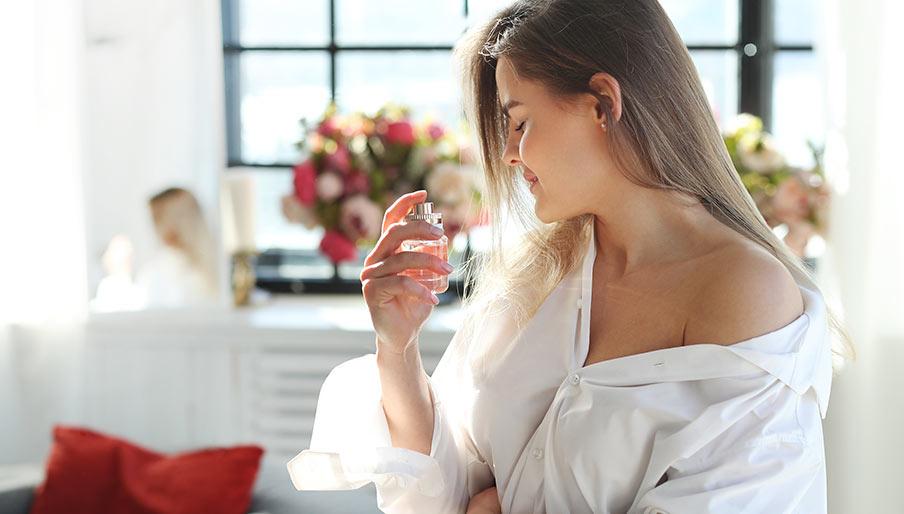 Bra att veta om parfym